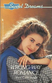Cover of: Wrong-way romance