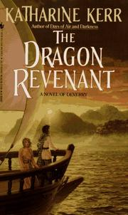 Cover of: The Dragon Revenant (Deverry Series, Book Four)