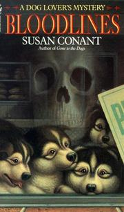 Cover of: Bloodlines (Dog Lover's Mysteries)