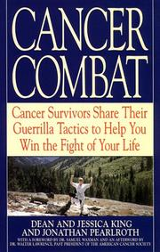 Cover of: Cancer Combat