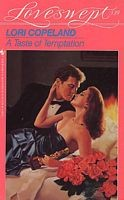 Cover of: A Taste of Temptation