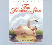 Cover of: The Trumpet of the Swan