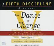 Cover of: The Dance of Change