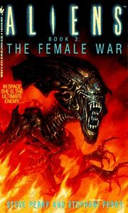 Cover of: The Female War
