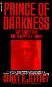 Cover of: Prince of Darkness