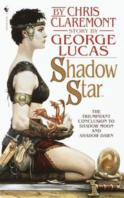 Cover of: Shadow Star (Chronicles of the Shadow War, Book 3)