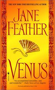 Cover of: Venus