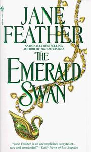 Cover of: The Emerald Swan