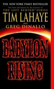 Cover of: Babylon Rising