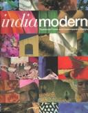 Cover of: India Modern