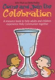 Cover of: Come and Join the Celebration
