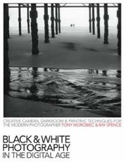 Cover of: Black & White Photography in the Digital Age