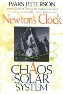 Cover of: Newton's Clock
