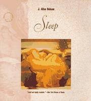Cover of: Sleep (Scientific American Library Series,)