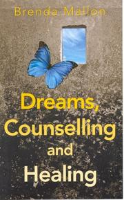 Cover of: Dreams, Counselling and Healing