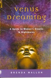 Cover of: Venus Dreaming