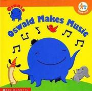 Cover of: Oswald Makes Music