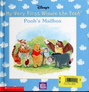 Cover of: Pooh's mailbox