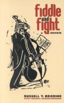 Cover of: Fiddle and Fight