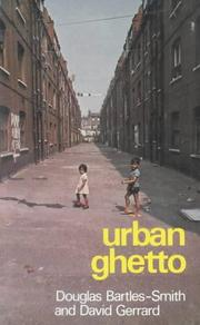 Cover of: Urban Ghetto P (Anselm)