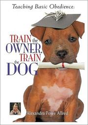 Cover of: Teaching Basic Obedience