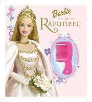 Cover of: Barbie As Rapunzel