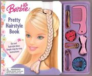 Cover of: Barbie Pretty Hairstyle Revised