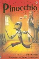 Cover of: Pinocchio (Young Reading Gift Books)