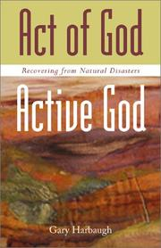 Cover of: Act of God/Active God