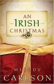Cover of: An Irish Christmas