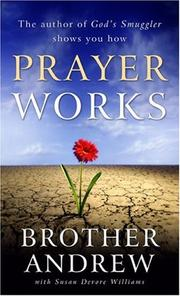 Cover of: Prayer Works