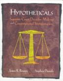 Cover of: Hypotheticals