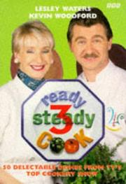 "Cover of: ""Ready Steady Cook"""