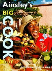 Cover of: Ainsley's Big Cook Out