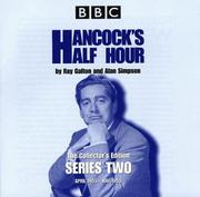Cover of: Hancock's Half Hour (Hancocks Half Hour)