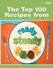 Cover of: The Top 100 Recipes from Ready Steady Cook