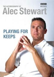 Cover of: The Autobiography of Alex Stewart