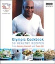 Cover of: The Olympic Cookbook