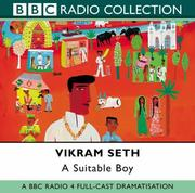 Cover of: A Suitable Boy (Radio Collection)