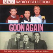 Cover of: The Goon Again