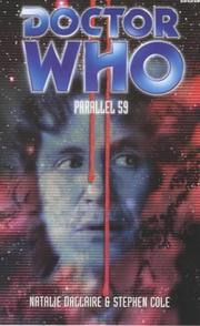 Cover of: Parallel 59 (Doctor Who (BBC Paperback))