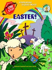 Cover of: Easter!