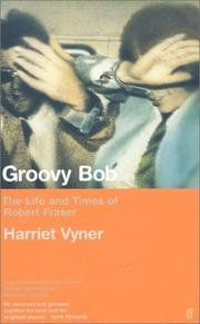 Cover of: Groovy Bob