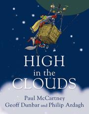Cover of: High in the Clouds
