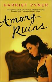 Cover of: Among Ruins