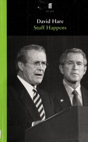 Cover of: Stuff Happens: A Play