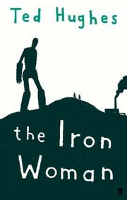 Cover of: The Iron Woman