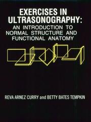 Cover of: Exercises in Ultrasonography