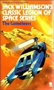 Cover of: The cometeers: Legion of Space Series