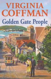 Cover of: Golden Gate People